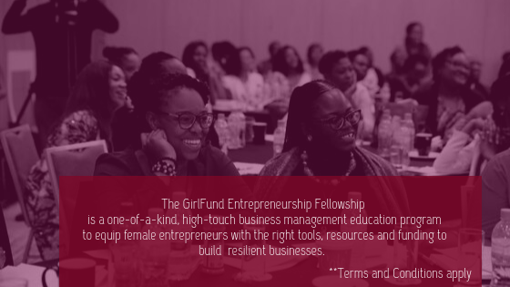 Entrepreneurship Fellowship launched.